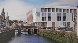 Cork Event Centre granted planning permission but legal challenge to State funding remains