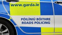 Motorcyclist, 30s, killed after collision with van in Navan