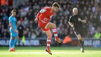 Liverpool handed Lallana boost