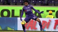 Cuadrado set for Chelsea move