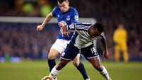 Everton 0 West Brom 0