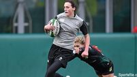 Leinster flyer to debut for Ireland Women's team; U20s also named