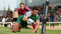 Connacht start season on winning note