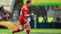 Last-gasp drop goal gives Munster another European miracle