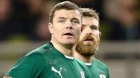 Wallace: 'Very similar' D'Arcy could replace BOD