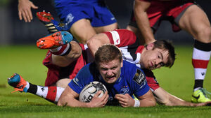 Leinster notch fourth win on the trot