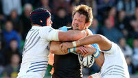 Late Leinster fightback not enough