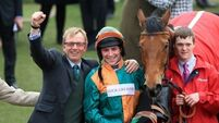 Core rules the World for Greatrex