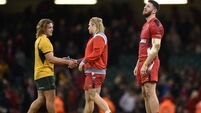 Wales continue dire form against southern hemisphere teams