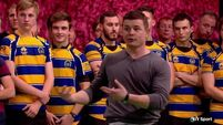 Want to learn from an all-time great? Check out BOD's rugby masterclass