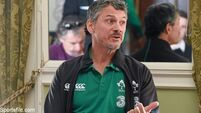 Kiss: Ireland will give Best as long as possible to prove fitness