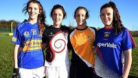 Sister Act 5: Siblings prepare for All-Ireland final
