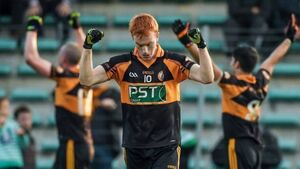 Austin Stacks and The Nire through to Munster SFC final