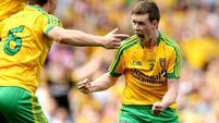 Donegal go through to first ever minor football final