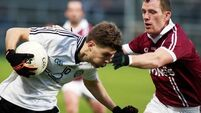 Slaughtneil win first ever Ulster Club SFC title