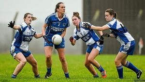 Ladies All-Ireland titles for Castleisland and Murroe-Boher