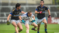 O'Leary calls time on his Laois career