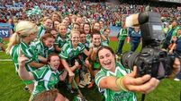 Limerick banish memory of defeat to claim Intermediate crown