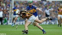 Kilkenny and Tipperary dominate Sunday Game hurling team of the year