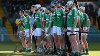 Kilmallock made to fight for Munster title