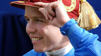 McEvoy parts company with Godolphin