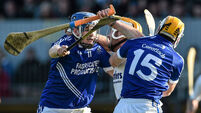 Kilmallock and Cratloe to square off in Munster club hurling final