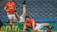 Armagh overturn Fermanagh to claim Division 3 title