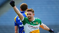 Offaly firepower proves too much for Longford