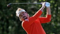 Lowry loses out to Dubuisson at World Match Play