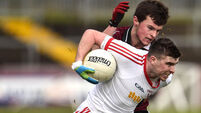 Tyrone eye McKenna Cup after defeat of St Mary's