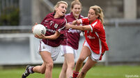 Galway get second chance at title with late point to earn replay