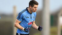 O'Byrne Cup: Dublin win sets up Meath clash