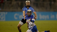 Dublin claims 17 point win over DIT at Parnell Park