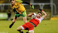 Donegal open their league campaign with victory over Derry