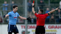Dublin ends Kildare run with win in O'Byrne Cup