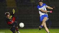 Waterford win McGrath Cup