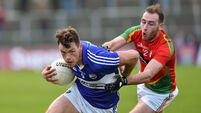 Laois defeat Carlow to set up quarter-final clash