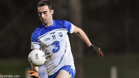 O'Halloran stars for Waterford