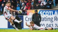 Ulster lose out on home semi-final as Glasgow stage fightback