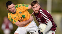 FBD League: Mayo and Galway keep up winning start