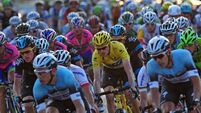 Report concludes: Doping in cycling 'still taking place'