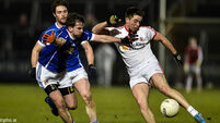 Second-half comeback gives Tyrone fourth McKenna Cup in a row