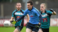 O'Byrne Cup Round-up: Dubs dispatch Maynooth