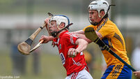 Clare crash out of Waterford Crystal Cup; Limerick beat UCC