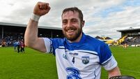 PICTURE: Waterford hurler shares the limelight with Chelsea
