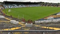 Cork GAA given €3.75m from Munster Council for Páirc Uí Chaoimh redevelopment