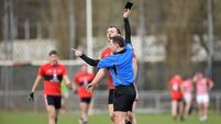 Sigerson Cup stroll for potent UCC