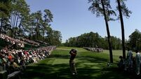 Woods: I can compete at Masters