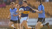 Tipperary fight back to progress to U21 Football final