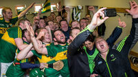 Kerry get promotion to Division 1B; Tyrone and Donegal to meet again